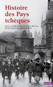 Histoire des pays tchèques.pdf