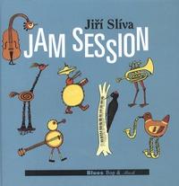 Jiri Sliva - Jam session.