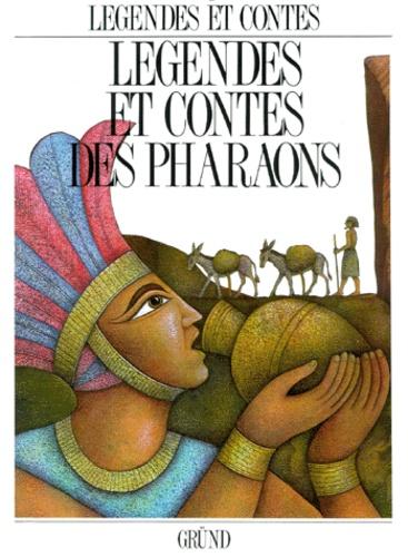 Jiri Tomek et Josef Kremlacek - Légendes et contes des pharaons.