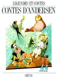 Jiri Trnka et Hans Christian Andersen - .