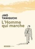 Jirô Taniguchi - L'Homme qui marche.