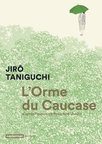 Jirô Taniguchi - L'Orme du Caucase.