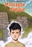 Jiro Taniguchi - La montagne magique.