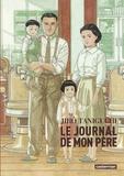 Jirô Taniguchi - Le journal de mon père.