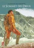 Jiro Taniguchi et Yumemakura Baku - Le sommet des dieux Tome 1 : .