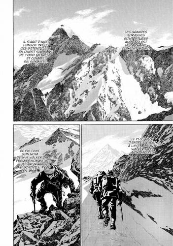 Le sommet des dieux Tome 2