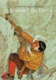 Jiro Taniguchi et Baku Yumemakura - Le sommet des dieux Tome 2 : .