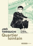 Jiro Taniguchi - Quartier lointain Intégrale : .