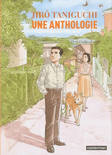Jirô Taniguchi - Une anthologie.