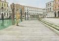 Jiro Taniguchi - Venice.
