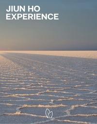 Jiun Ho - Experience.