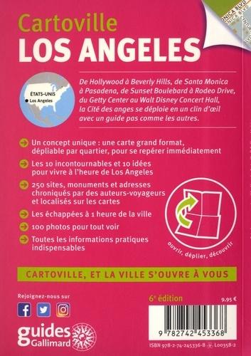Los Angeles 6e édition