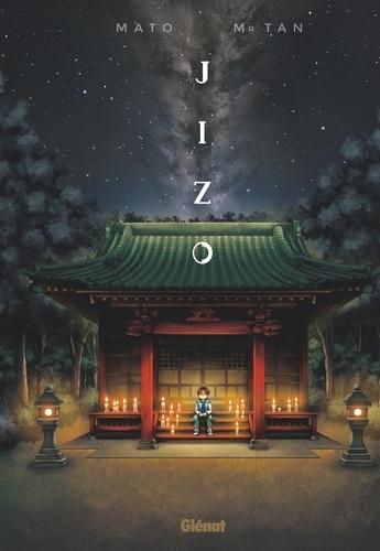 Jizo - 9782331049071 - 6,99 €