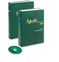 Le guide des professions juridiques 2012 - 2 volumes.pdf