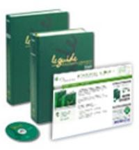 JNA - Le guide des professions juridiques 2014 - 2 volumes. 1 Cédérom