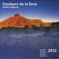 Jnf Productions - Calendrier 2012 Couleurs de la Terre.
