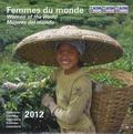 Jnf Productions - Calendrier 2012 Femmes du monde - Action contre la faim.
