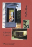 Jnf Productions - Edward Hopper - 10 cartes doubles et enveloppes.