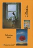 Jnf Productions - Salvador Dali - 10 cartes doubles et enveloppes.