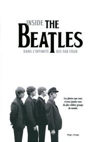 Blackclover.fr Inside The Beatles - Dans l'intimité des Fab Four Image