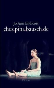 Jo-Ann Endicott - Chez.pina.bausch.de.