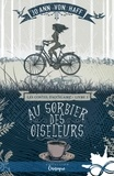 Jo Ann von Haff - Les contes d'Aucelaire - Tome 1, Au sorbier des oiseleurs.