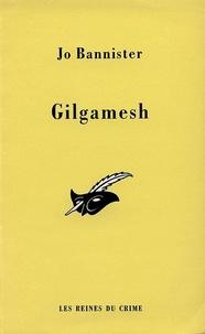 Jo Bannister - Gilgamesh.