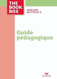 Jo Bertrand et Laurence Chrétien - Guide pédagogique Anglais au Cycle 2.