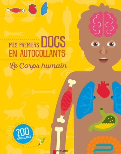 Jo Dearden - Le corps humain.