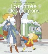 JO DOMINIQUE HOESTLANDT - La rentrée des mamans.