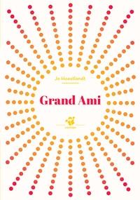 Jo Hoestlandt - Grand ami.