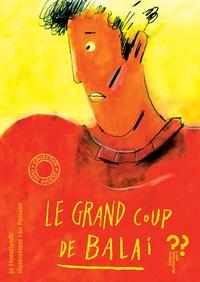Jo Hoestlandt et Léo Poisson - Le grand coup de balai ; Le berceau de l'homme.