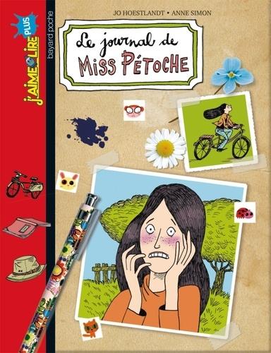 Jo Hoestlandt - Le journal de Miss Pétoche.