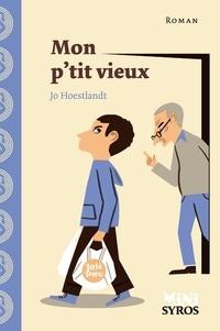 Jo Hoestlandt - Mon p'tit vieux.