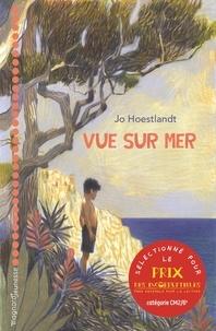 Jo Hoestlandt - Vue sur mer.