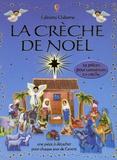 Jo Litchfield - La crèche de Noël.