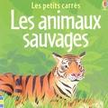 Jo Litchfield - Les animaux sauvages.