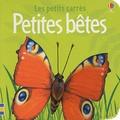 Jo Litchfield et Francesca Allen - Petites bêtes.