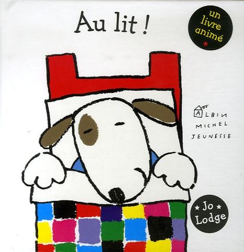 Jo Lodge - Au lit !.