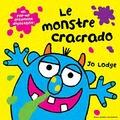 Jo Lodge - Le monstre cracrado.