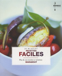 Jo Mac Auley - Recettes faciles.