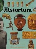 Jo Nelson et Richard Wilkinson - Historium.