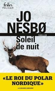 Jo Nesbo - Du sang sur la glace Tome 2 : Soleil de nuit.