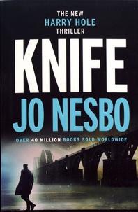 Jo Nesbo - Knife.