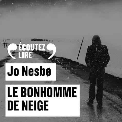 Jo Nesbo et Dominique Collignon-Maurin - Le bonhomme de neige.