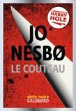 Jo Nesbo - Le couteau.