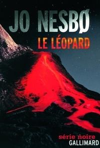 Jo Nesbo - Le léopard.