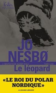 Jo Nesbo - Le léopard - Une enquête de l'inspecteur Harry Hole.