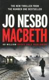 Jo Nesbo - Macbeth.