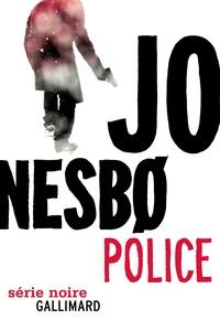 Téléchargement de manuels Police par Jo Nesbo CHM 9782070141449 (French Edition)